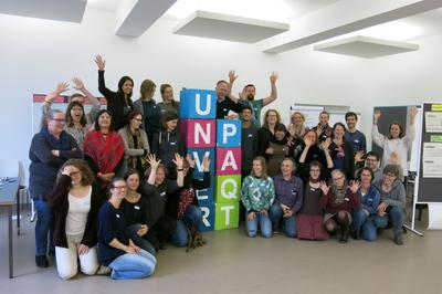 3. unverpackt-Workshop, Hamburg, November 2017